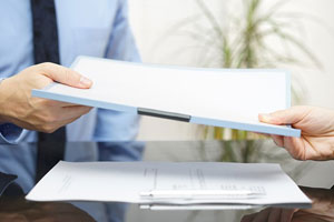 What to bring to your first meeting with an attorney