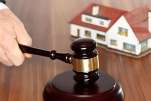 Why you might consider a lis pendens during litigation