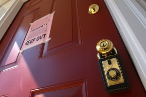 Why Is Your Eviction Notice a 3-Day Notice?