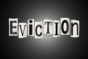 Your Eviction: What Happens After You've Been Served with an Unlawful Detainer?