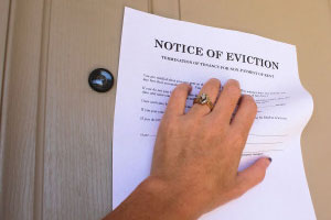 Your Eviction: Have You Been Properly Served?