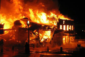 Protecting Your Tenant's Rights in a Fire