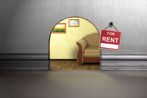 Short Term Rentals and Evictions