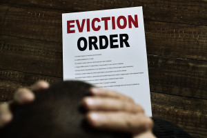 What happens before your trial for unlawful detainer (eviction)?
