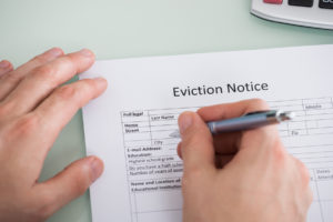 The Case of the Unaware Landlord