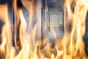 """City Files Lawsuit Against """"Firetrap"""""""