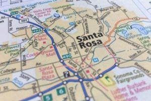 A Lesson about Rent Control from Santa Rosa