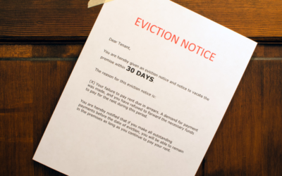 What Could Assembly Bill 1487 Mean to California Tenants Facing Eviction?