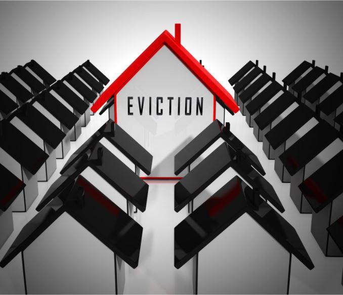 San Francisco COVID-19 Eviction Ban Ends